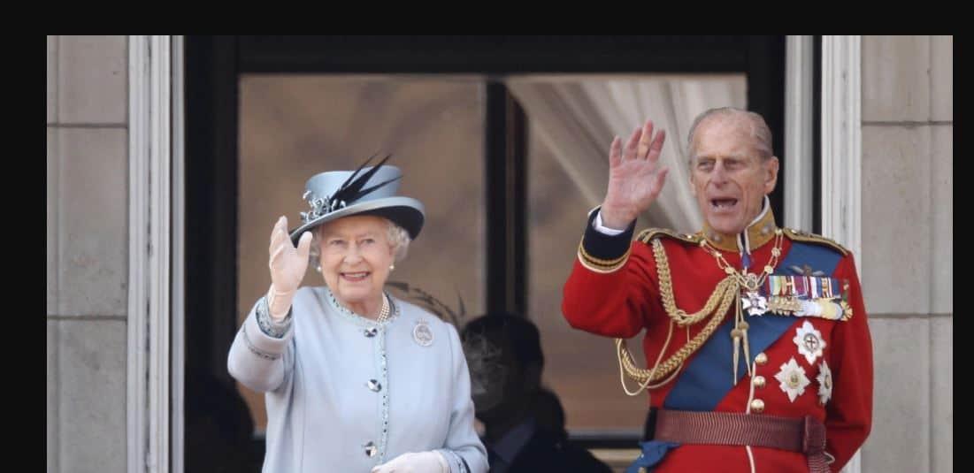 Il giallo sulla morte del Principe Filippo tra realtà e fake news il Regno Unito attende