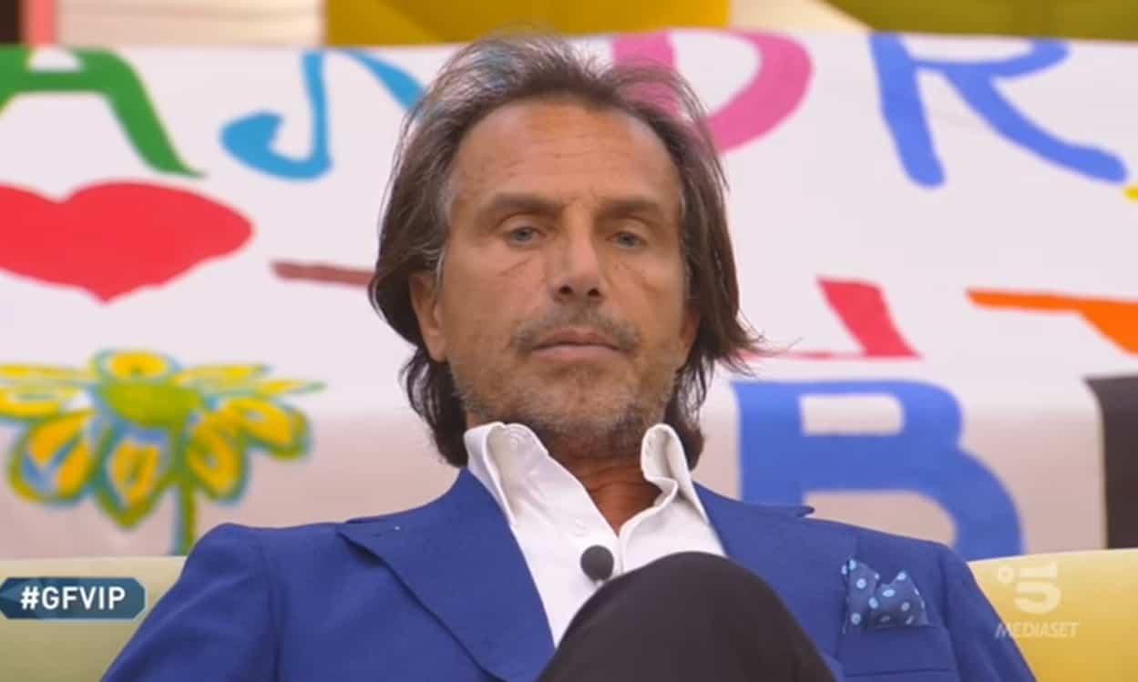 GF Vip 4 televoto, nomination con meccanismo a catena: qualcuno non ci sta e scoppia la lite in diretta