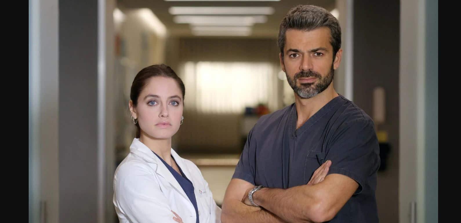 DOC-Nelle tue mani da stasera su Rai 1: tutto quello che c'è da sapere sulla serie