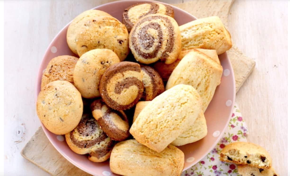 Biscottoni al latte, la ricetta di Natalia Cattelani dal suo blog