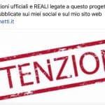 La bufala sulla canzone Rinascerò Rinascerai di Roby Facchinetti, l'ennesima catena WhatsApp