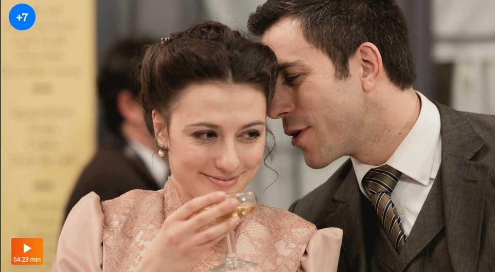 Una vita anticipazioni: Telmo e Lucia verso le nozze ma l'imprevisto è dietro l'angolo