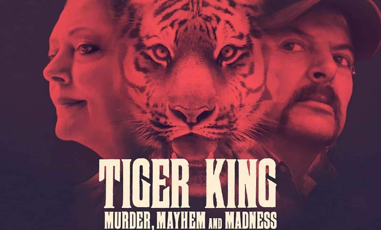 Tiger King il documentario su Netflix surreale, trash, folle: da vedere in quarantena