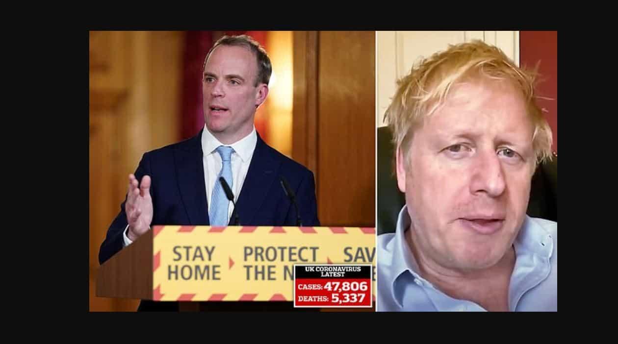 Boris Johnson in terapia intensiva: si aggravano le condizioni del primo ministro inglese