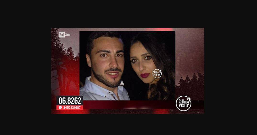Chi l'ha visto i casi di oggi 8 aprile 2020: l'omicidio di Lorena al centro