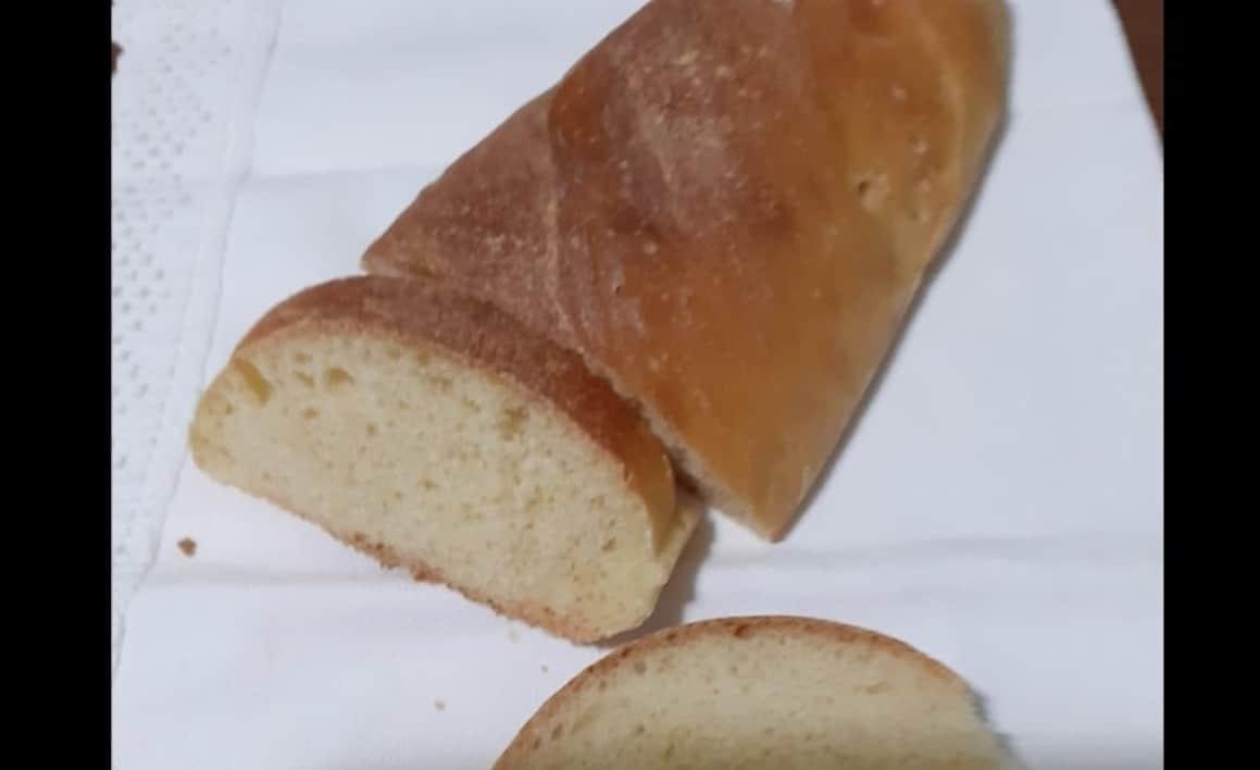 Il pane fatto in casa, la ricetta di Ada