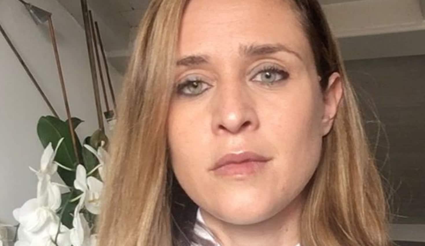Giovanna Pancheri ancora positiva, la giornalista parla dei sintomi da non sottovalutare