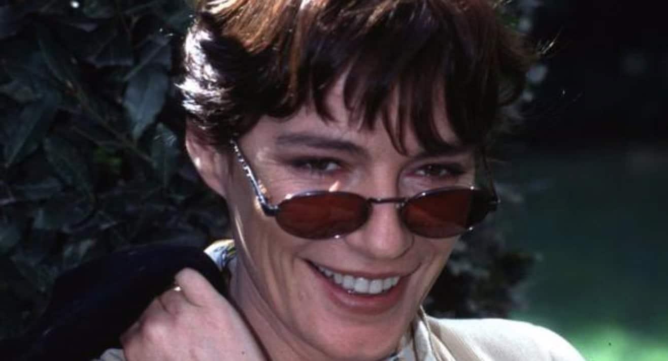 E' morta Patricia Millardet, l'amata giudice de La Piovra