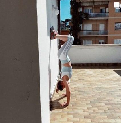 Emma Marrone dieta e allenamento, la quarantena le ha fatto bene (Foto)