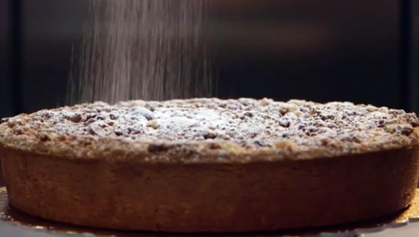 Ricetta Pasta Frolla Renato Ardovino.Crumble Di Mela Annurca Dalle Ricette Il Dolce Mondo Di Renato Ultime Notizie Flash