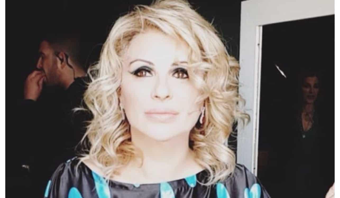 Tina Cipollari insonnia e incubi, ha passato settimane terribili a casa con i figli (Foto)