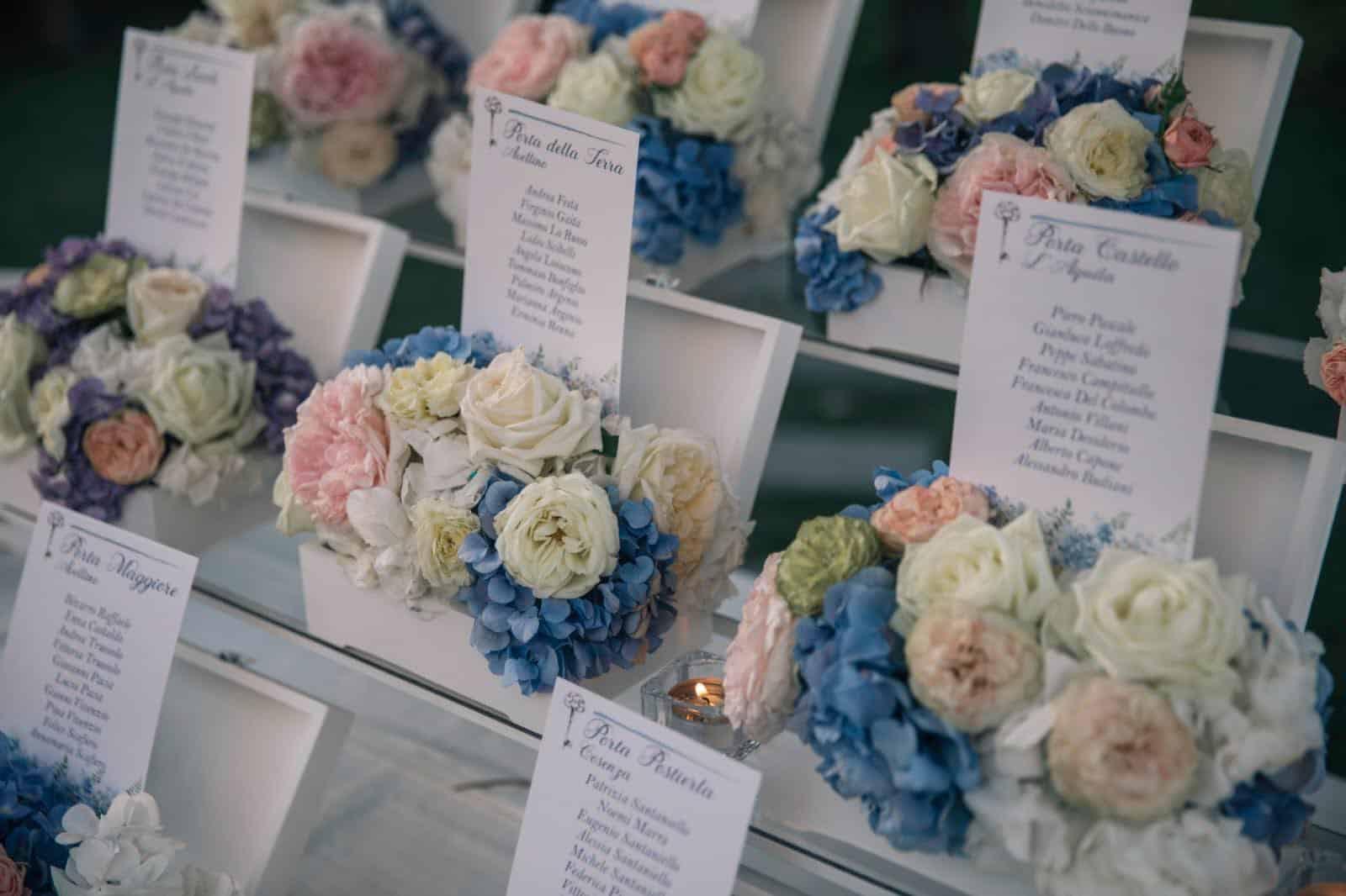 Matrimonio nel 2020 da rimandare? La parola alle wedding planner Imma ed Emanuela