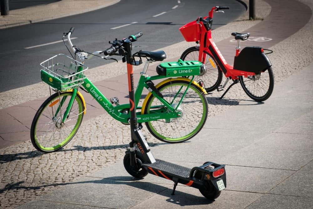 Fase 2 dell'emergenza e mobilità: bici e monopattini elettrici avranno un incentivo per l'acquisto