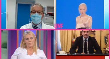 Che numeri per Storie Italiane al mattino di Rai 1: il ...