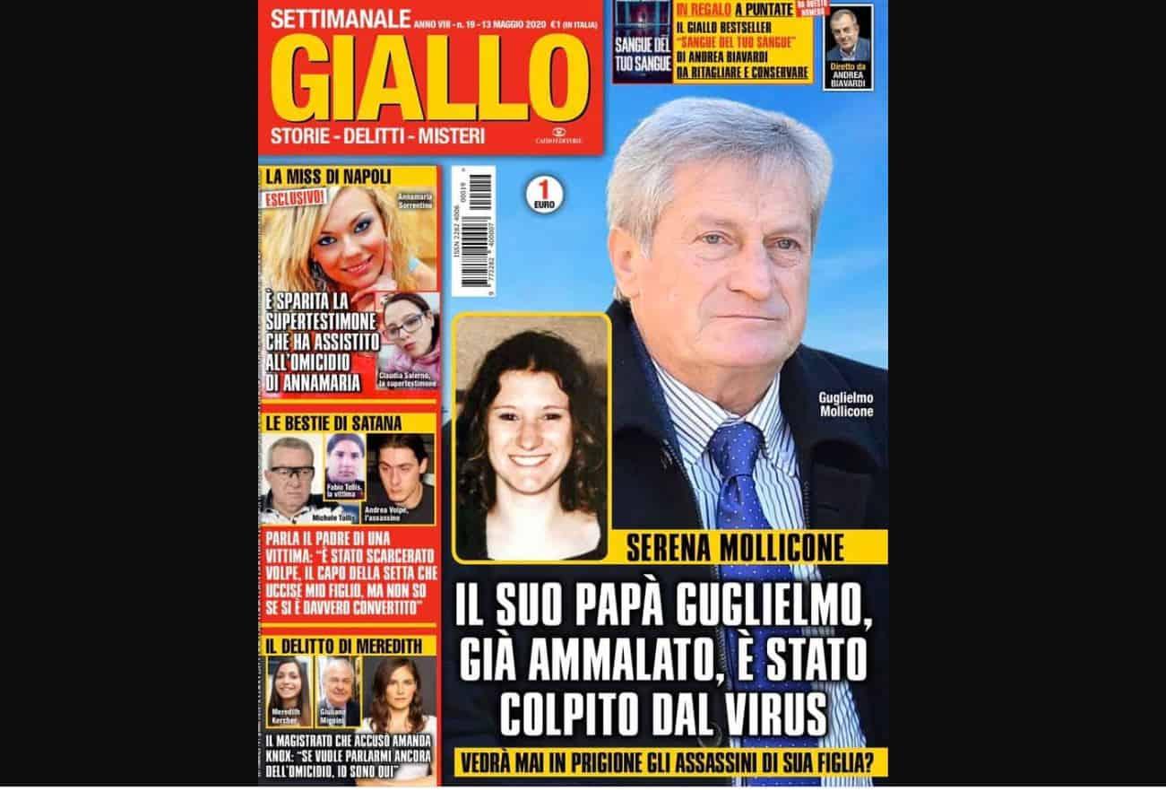 Guglielmo Mollicone in coma dopo l'infarto