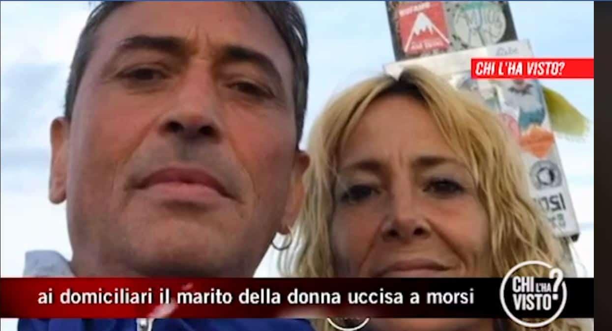 Eleonora seviziata e uccisa a morsi da suo marito: l'uomo lascia il carcere per l'emergenza coronavirus