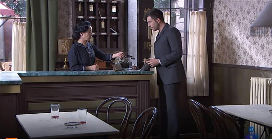 Una vita anticipazioni: Telmo resta ad Acacias 38 per scoprire la verità su Mateo e Lucia?