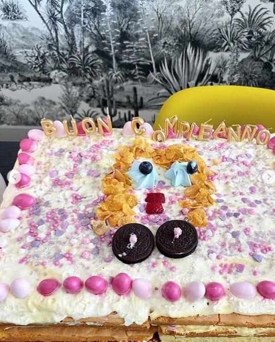 Per Chiara Ferragni la festa di compleanno più romantica organizzata da Fedez (Foto)