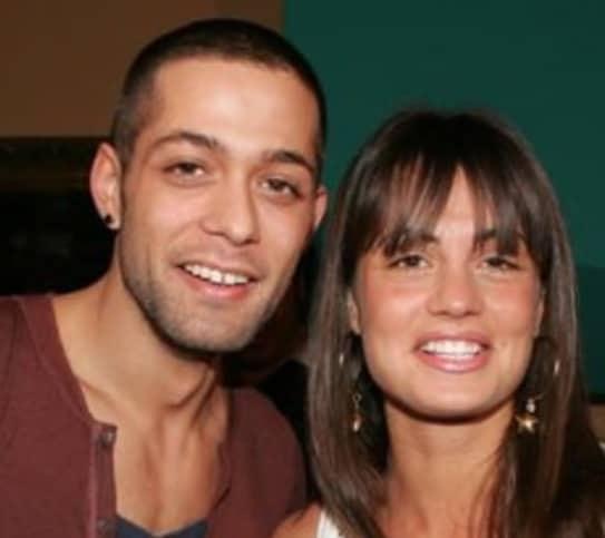 Paola Frizziero col pancione, l'ex di Salvatore Angelucci incinta di un maschietto (Foto)