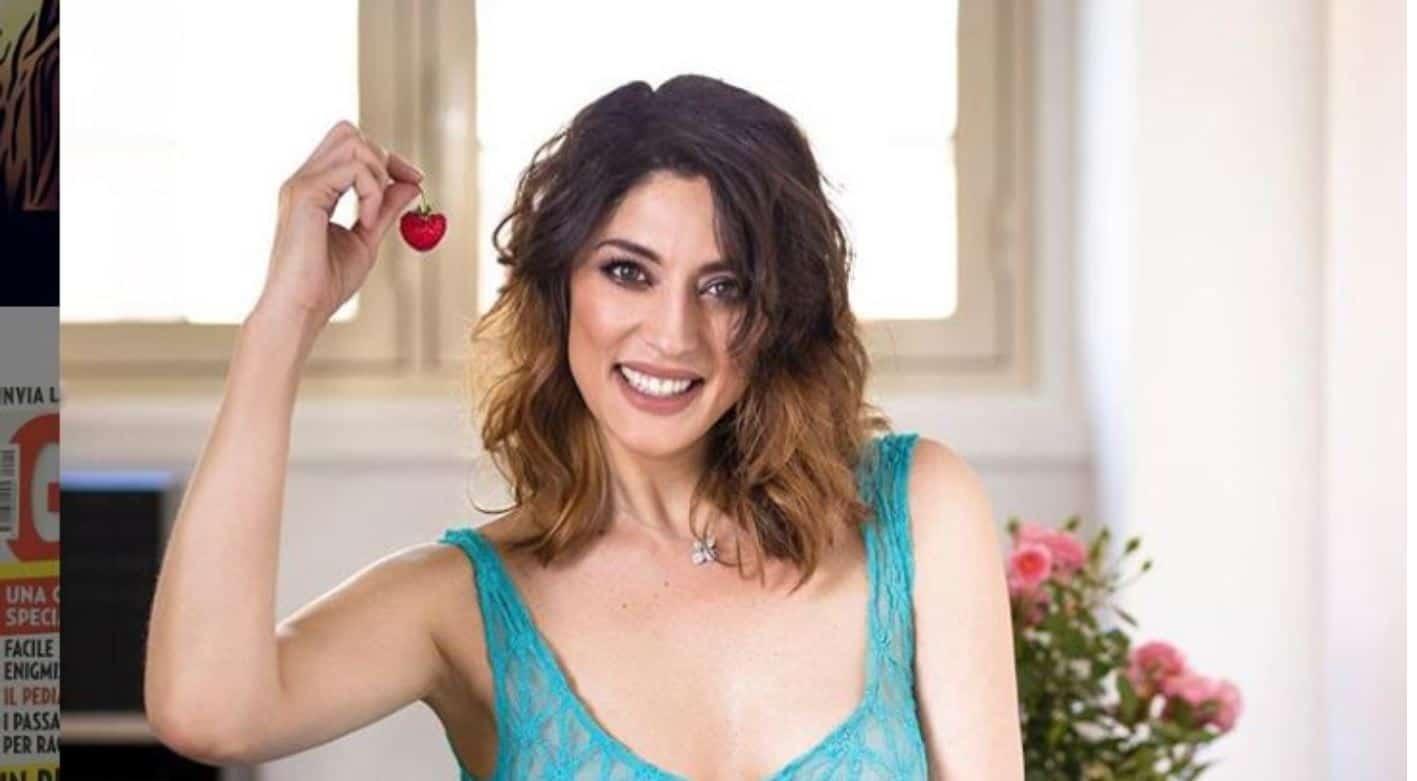 La prova del cuoco torna su Rai 1: anche per Elisa Isoardi inizia la fase 2