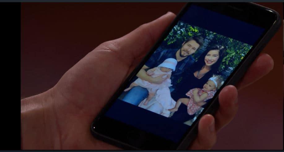 Beautiful anticipazioni: Brooke tifa per Liam e Hope mentre Ridge spera in Thomas