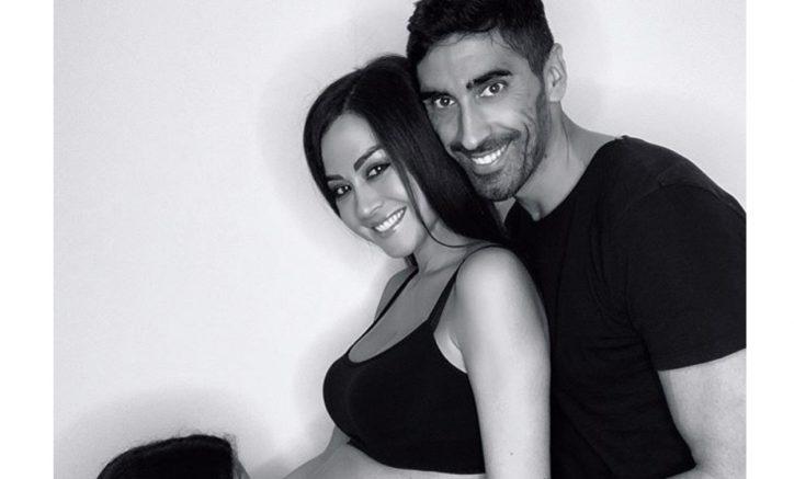 Filippo Magnini e Giorgia Palmas avranno un bambino