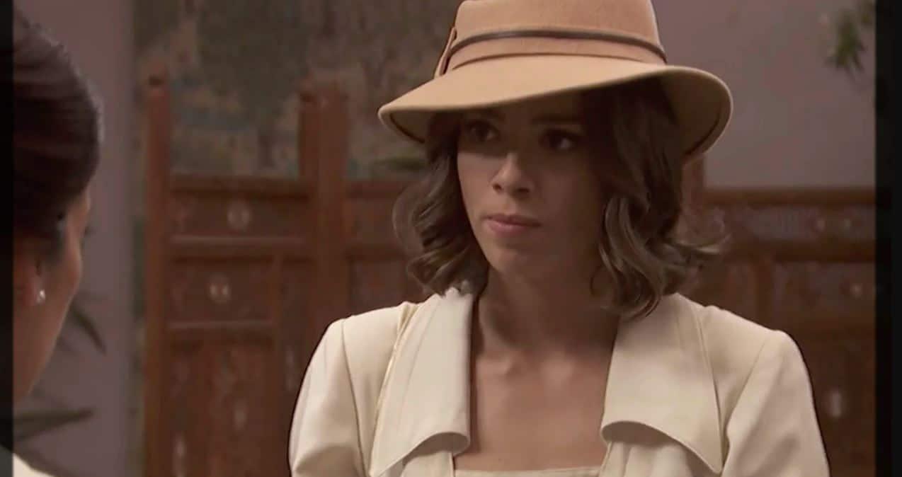 Il segreto anticipazioni: Marcela sospetta che Matias la tradisca, Francisca isolata