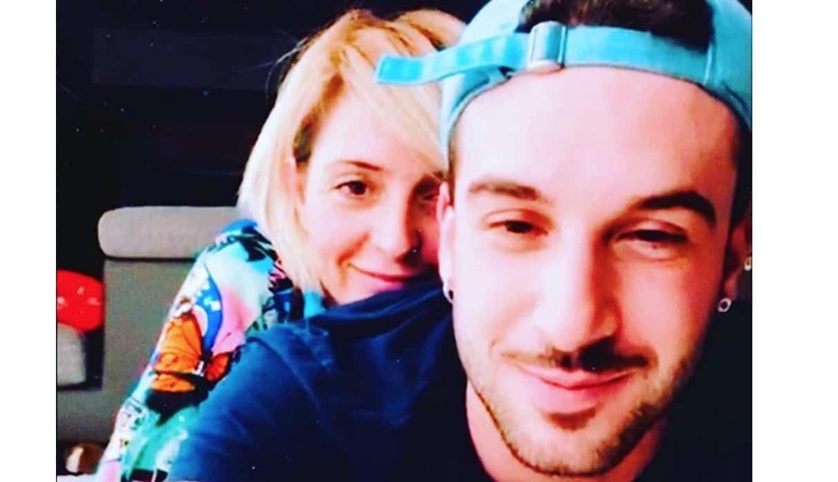 Andreas Muller e Veronica Peparini matrimonio e figlio, la coreografa è incinta? (Foto)