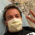 Alessandro Del Piero in ospedale dopo un malore, nulla di grave ma un dolore atroce