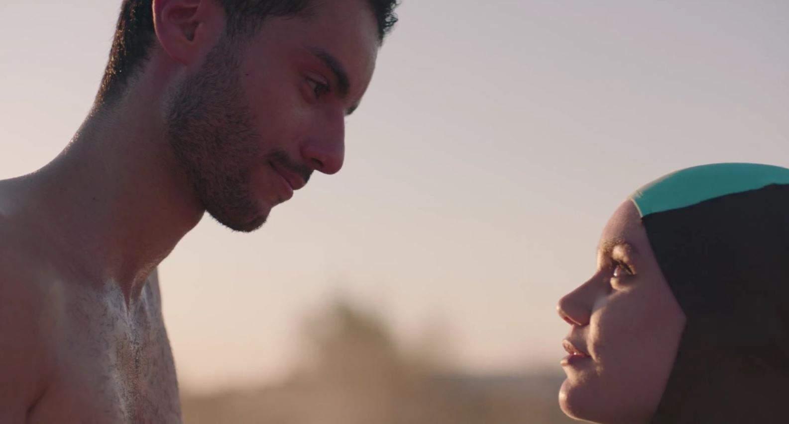 Skam Italia 4 la trama completa del nono episodio: Sana e Malik finalmente insieme