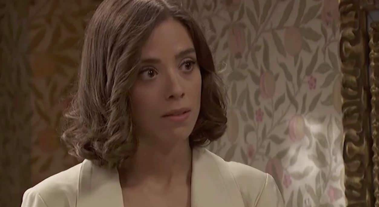 Il segreto anticipazioni: Adolfo pazzo di Marta mentre Rosa si strugge per lui