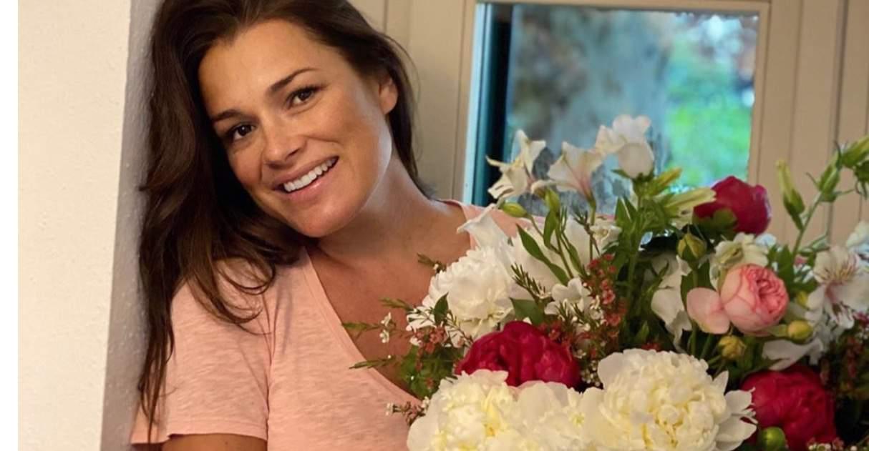 Alena Seredova mamma, è nata la figlia di Alessandro Nasi e la prima foto è dolcissima