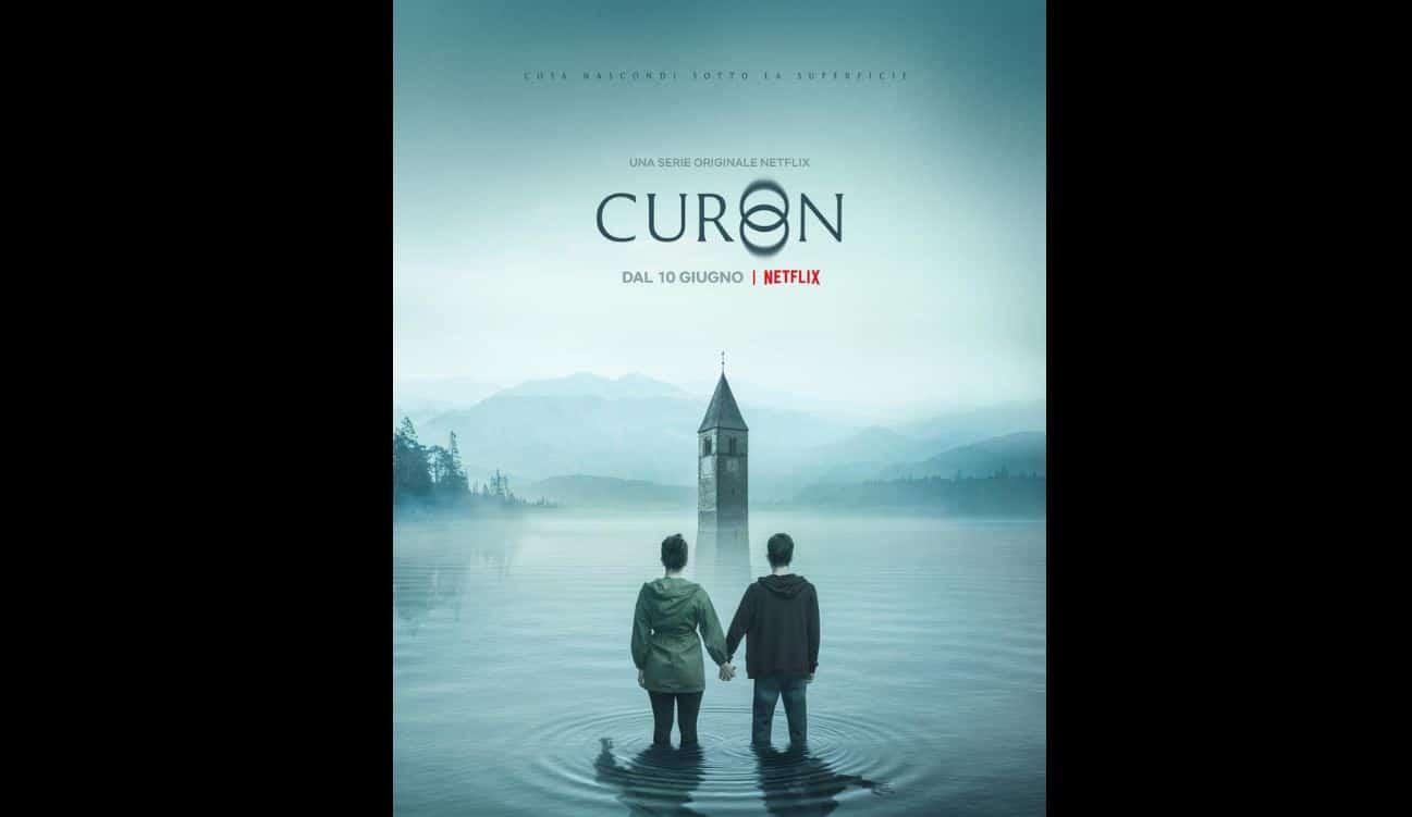 Curon la nuova serie italiana su Netflix: tutto quello che c'è da sapere