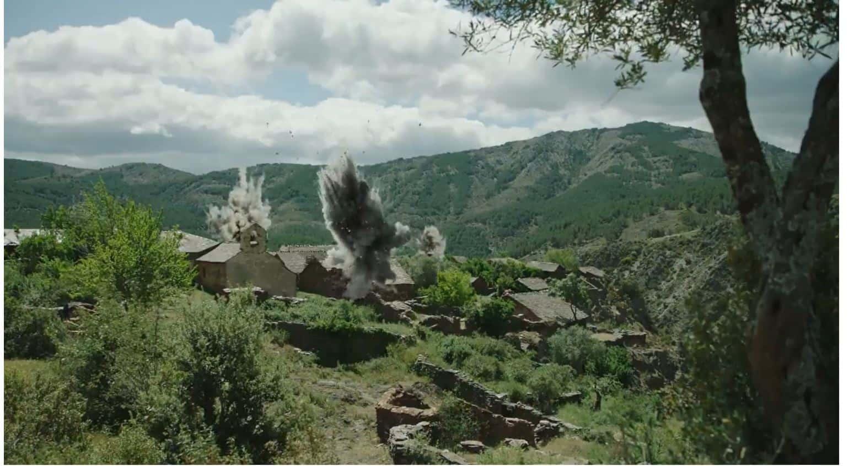 Il segreto ultima puntata esplosiva: finale choc per la soap spagnola