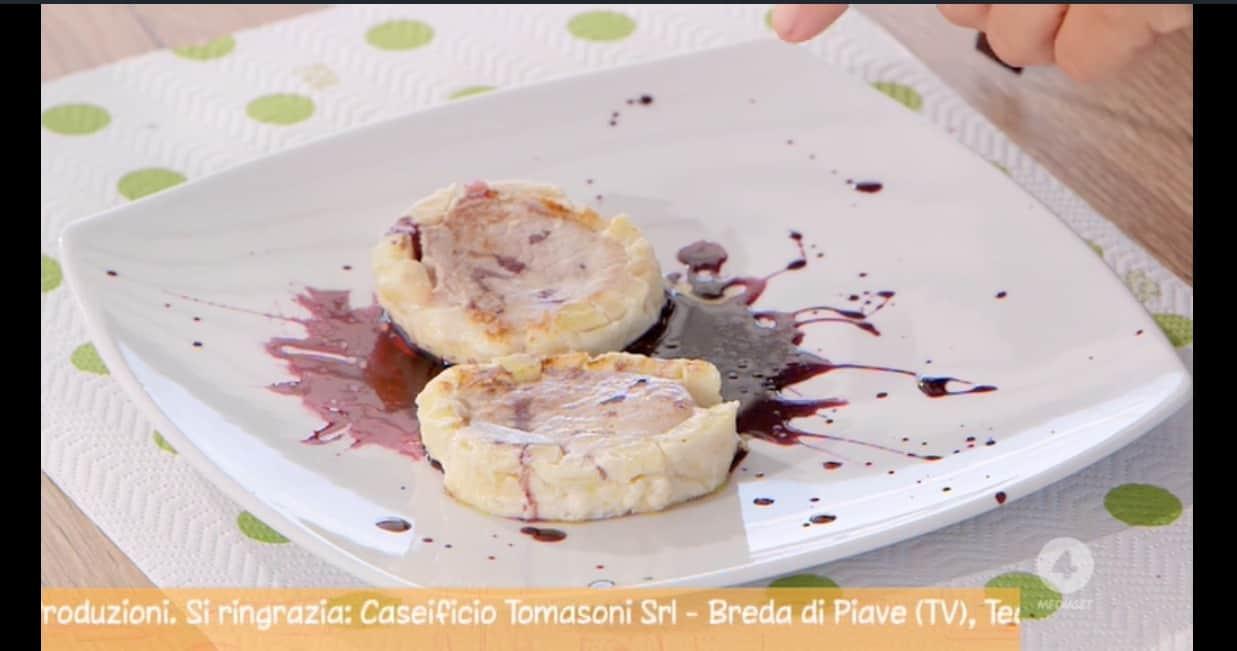 Ricette all'italiana: filetto di maiale in crosta di mele di Anna Moroni