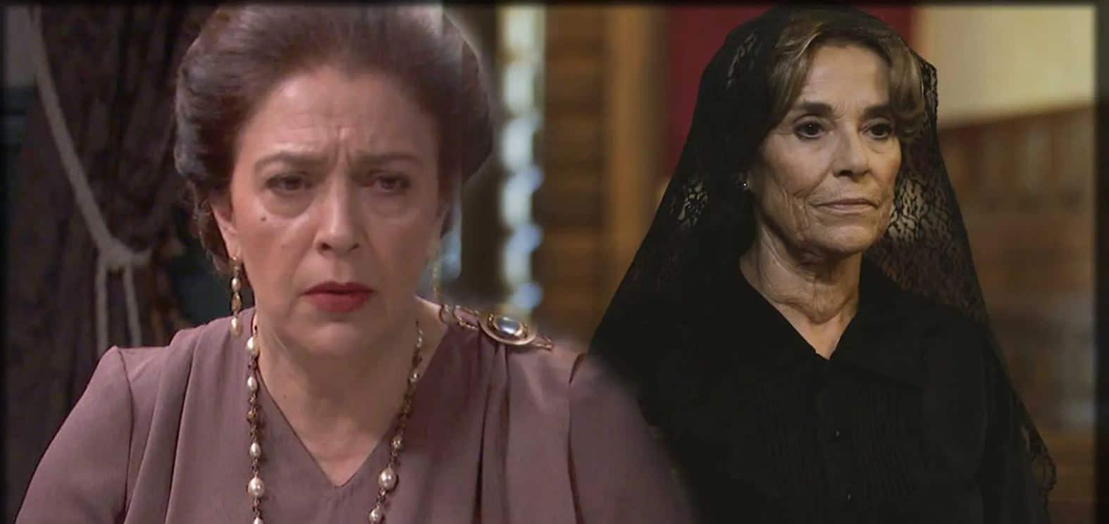 Il segreto anticipazioni: Eulalia vuole Francisca morta, che cosa succederà?