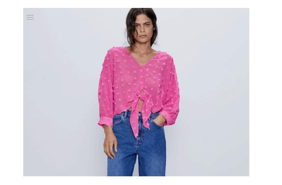 Le camicie con il nodo un must have per l'estate 2020: le più trendy (FOTO)
