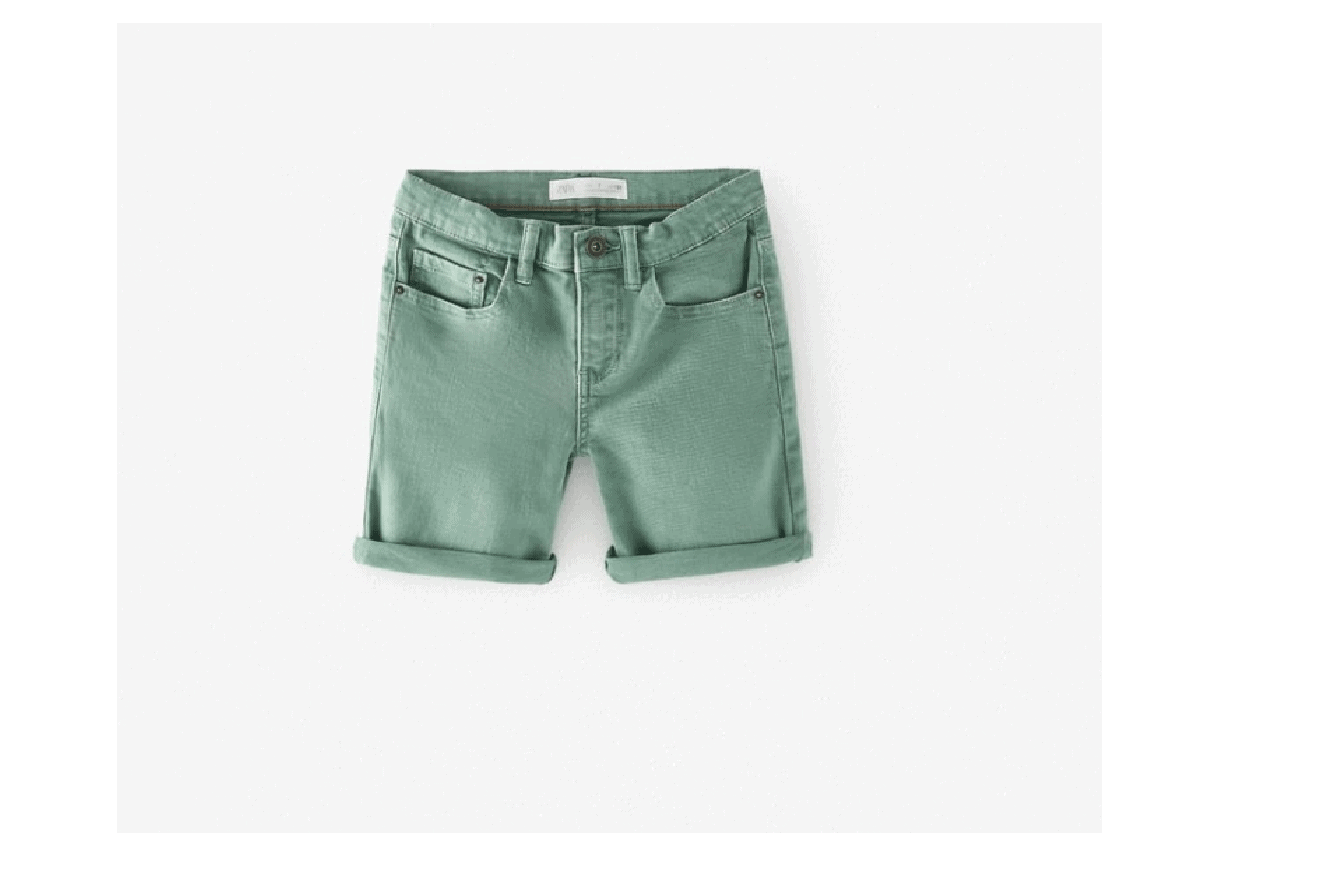 Moda bimbi estate 2020: le proposte di Zara (FOTO)