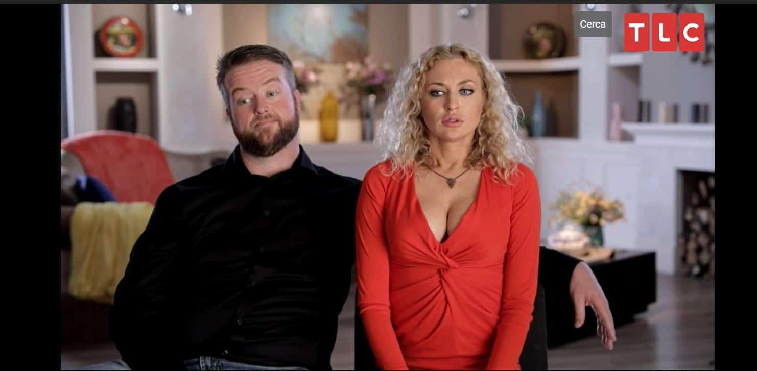 Mike e Natalie di 90 giorni per innamorarsi stanno ancora insieme? Le news dagli Usa