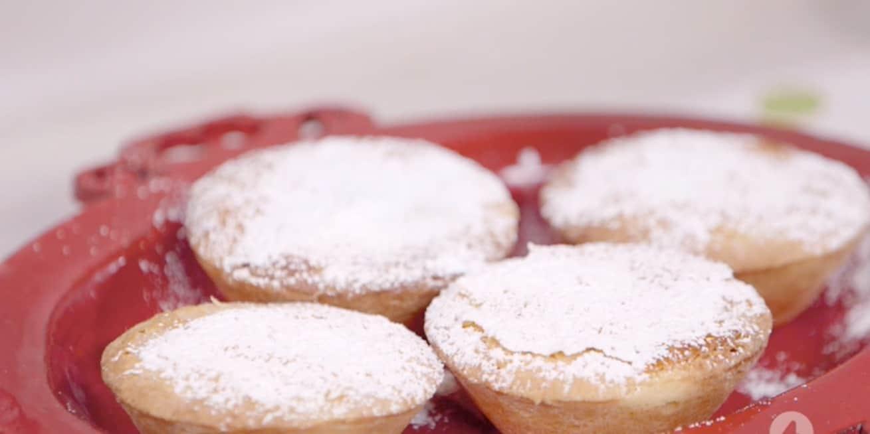 Budini di riso di Anna Moroni, i dolci di Ricette all'italiana