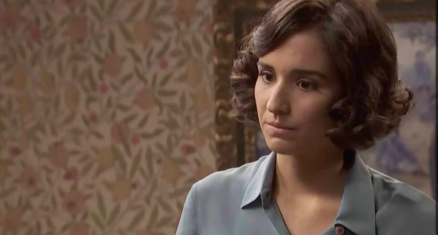 Il segreto anticipazioni: Rosa scopre la tresca tra Adolfo e Marta, che farà?