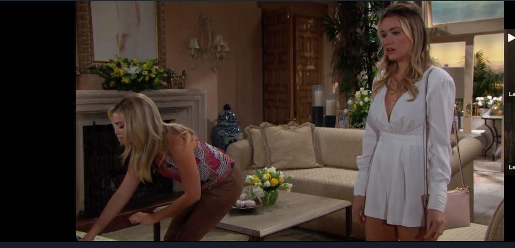 Beautiful anticipazioni: tra Katie e Bill c'è Shauna un triangolo pericoloso