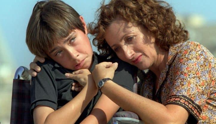 Il figlio della luna: trama, cast e anticipazioni del film Rai 1