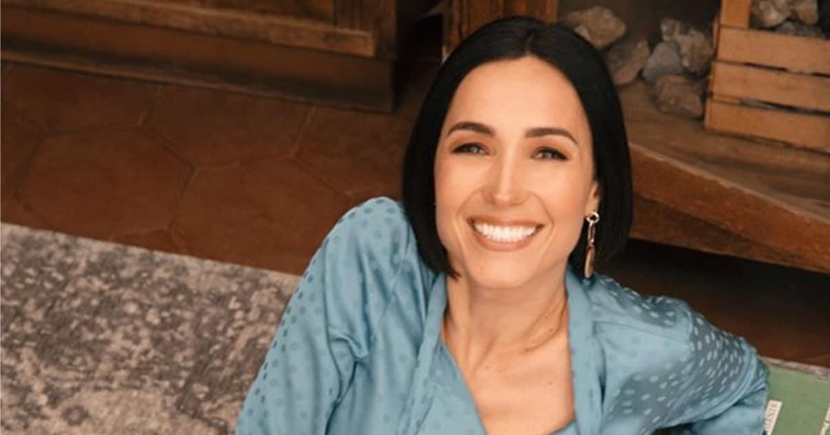 Non mollare mai, Caterina Balivo non mancherà il 2 giugno su Rai 1