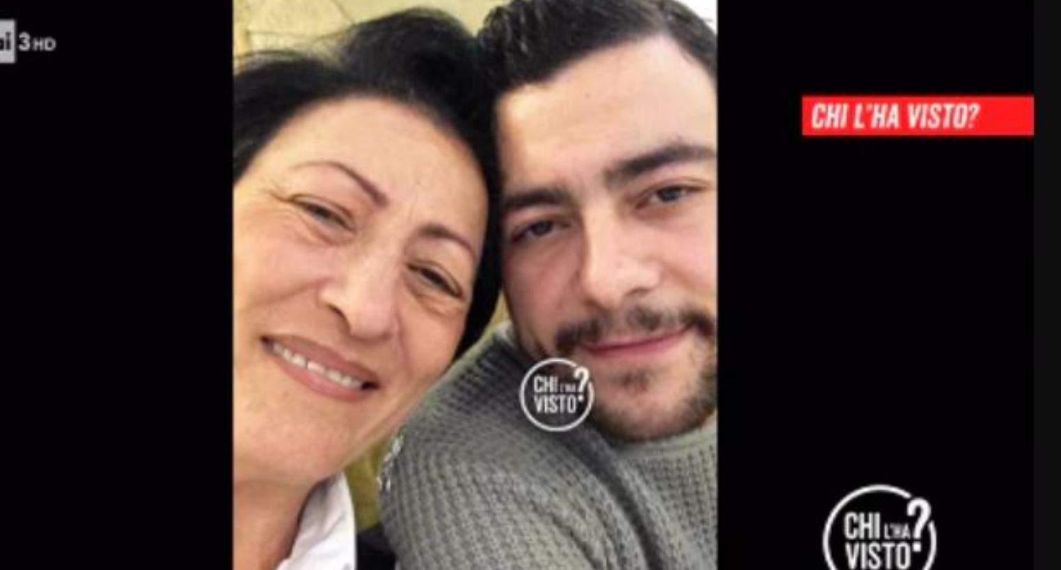 E' stato ritrovato Davide Luongo il giovane chef scomparso a Londra: mamma Antonella torna a sorridere