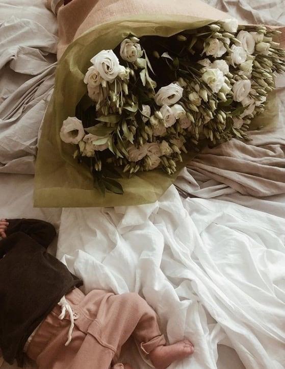 Il primo compleanno di Cristina Marino con la figlia, è il regalo più bello di Luca Argentero (Foto)