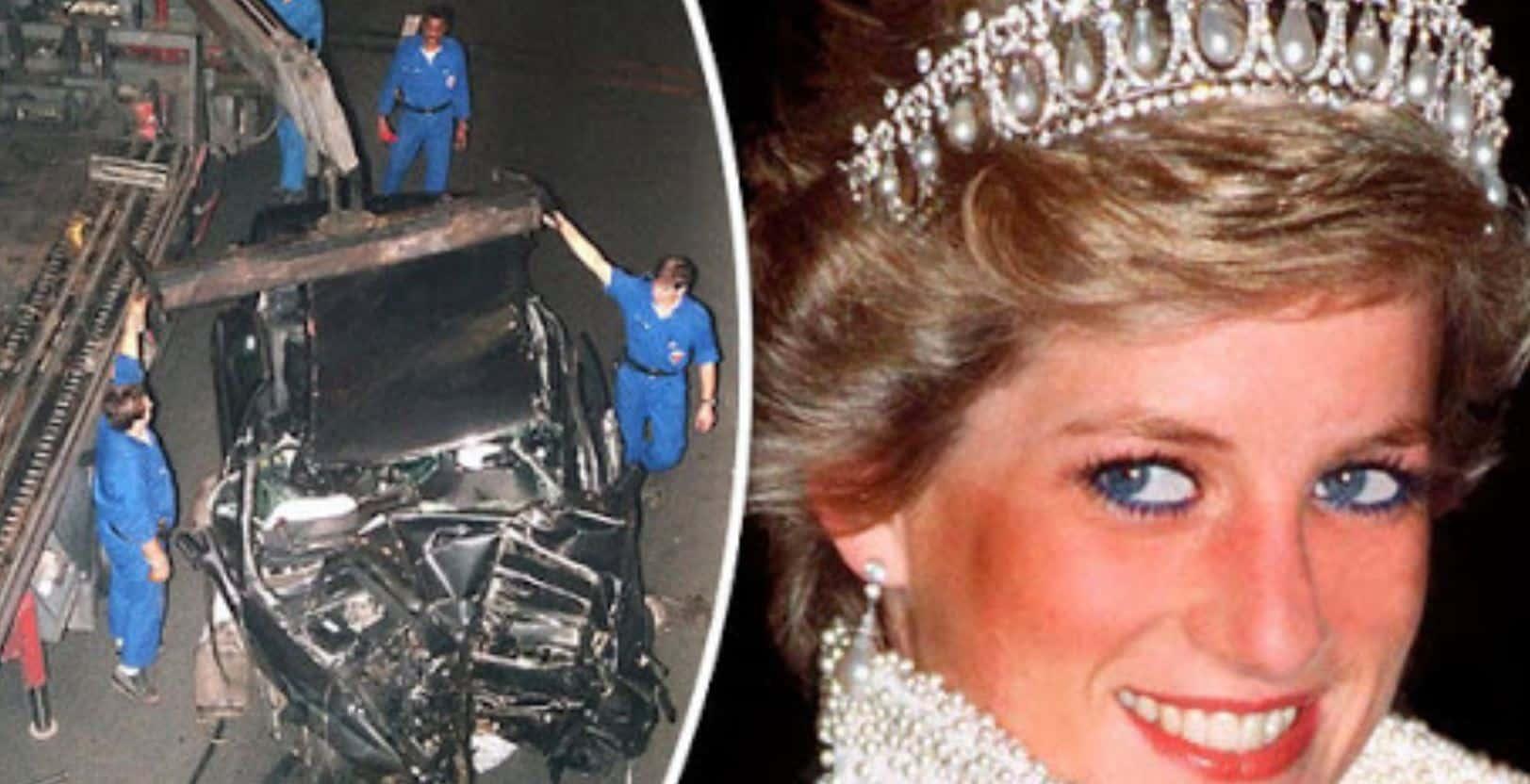 Rivelazioni shock di Anonymous: Lady Diana uccisa perchè a conoscenza di un segreto