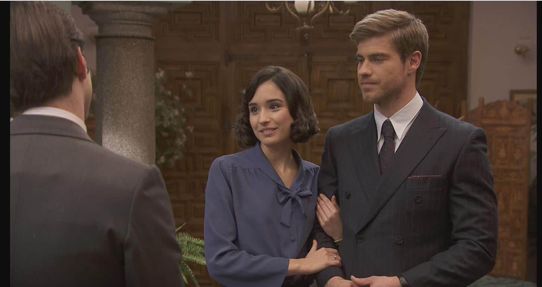 Il segreto anticipazioni: Rosa pronta alle nozze, Adolfo tentenna