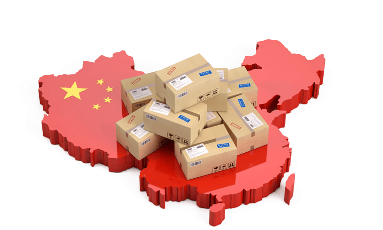 Come tracciare le spedizioni dalla Cina?