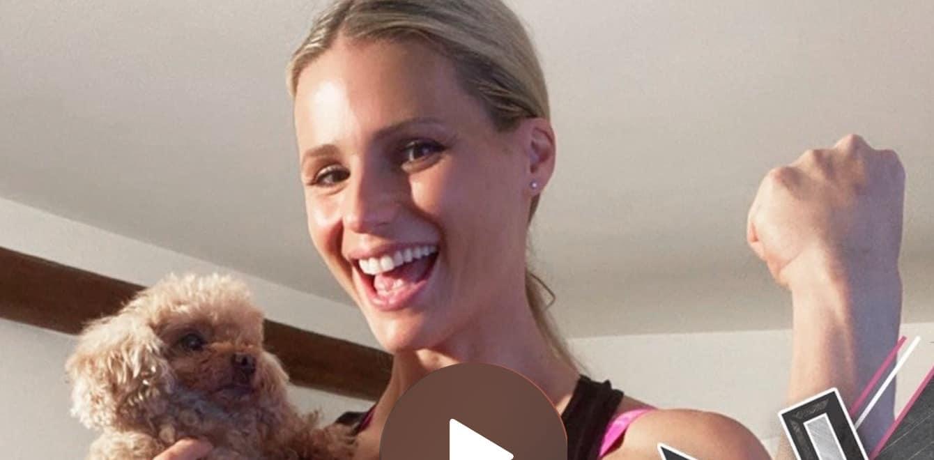 Michelle Hunziker è incinta, arriva il maschietto per lei che questa volta non smentisce?